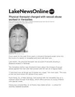 Lake News Online 6/15/12