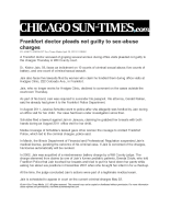 Chicago Sun Times 4/26/13