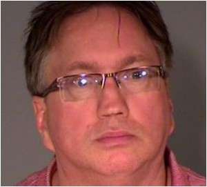 Chiropractor Paul D Thompson gets four years in prison for sex abuse of patient.