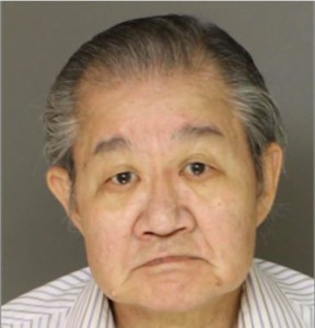 Jay Cho Pennsylvania Sexual Assault